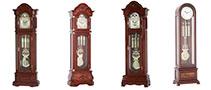 Classic Floor Clock