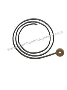 Gong wire